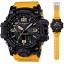 นาฬิกา คาสิโอ Casio G-Shock Mudmaster Triple Sensor รุ่น GWG-1000-1A9 สินค้าใหม่ ของแท้ ราคาถูก พร้อมใบรับประกัน thumbnail 1