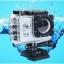 Full HD 30M Waterproof Sports Camera HD DV Wif (Black) ฟรีEMSเก็บเงินปลายทาง thumbnail 5