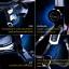 จักรยานออกกําลังกาย Spin Bike: 8705 รุ่นTOP สีดำ thumbnail 7