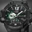 นาฬิกา คาสิโอ Casio G-Shock Gravitymaster รุ่น GA-1100-1A3 สินค้าใหม่ ของแท้ ราคาถูก พร้อมใบรับประกัน thumbnail 3