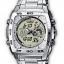 นาฬิกา คาสิโอ Casio Edifice Analog-Digital รุ่น EFA-122D-7AV สินค้าใหม่ ของแท้ ราคาถูก พร้อมใบรับประกัน thumbnail 1