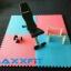 ขาย ยางรองพื้นกันกระแทก โฟม EVA ยางปูพื้นจิ๊กซอว์ แบบมีขอบ 4 แผ่น(4 ตรม.) thumbnail 5