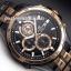 นาฬิกา คาสิโอ Casio Edifice Chronograph รุ่น EFR-547BKG-1AV สินค้าใหม่ ของแท้ ราคาถูก พร้อมใบรับประกัน thumbnail 2