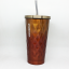 Colorful Straw cup thumbnail 5