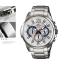 นาฬิกา คาสิโอ Casio Edifice Chronograph รุ่น EFR-535D-7AV สินค้าใหม่ ของแท้ ราคาถูก พร้อมใบรับประกัน thumbnail 3