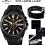 นาฬิกา คาสิโอ Casio Edifice 3-Hand Analog รุ่น EFR-102PB-1AV สินค้าใหม่ ของแท้ ราคาถูก พร้อมใบรับประกัน thumbnail 2