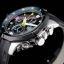 นาฬิกา คาสิโอ Casio Edifice Chronograph รุ่น EFM-502-1AVDF สินค้าใหม่ ของแท้ ราคาถูก พร้อมใบรับประกัน thumbnail 5