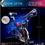 จักรยานออกกําลังกาย Spin Bike: 8705 รุ่นTOP สีดำ thumbnail 17