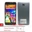 inovo I512 C7 Quad-Core 1/8 GB 5.5 HD กล้อง 8.0 AF ฟรี Screen Protection มูลค่า 250 บ. และ Back Cover มูลค่า 350 บ.(Black 8GB) thumbnail 1