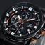 นาฬิกา คาสิโอ Casio Edifice Chronograph รุ่น EFR-544BK-1A9V สินค้าใหม่ ของแท้ ราคาถูก พร้อมใบรับประกัน thumbnail 2