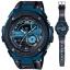 นาฬิกา คาสิโอ Casio G-Shock G-Steel Complex Dial รุ่น GST-200CP-2A สินค้าใหม่ ของแท้ ราคาถูก พร้อมใบรับประกัน thumbnail 3