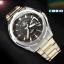 นาฬิกา คาสิโอ Casio Edifice 3-Hand Analog รุ่น EF-129SG-1AV สินค้าใหม่ ของแท้ ราคาถูก พร้อมใบรับประกัน thumbnail 6