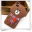 เคส 4 4s 5 5s หมี line thumbnail 1