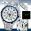 นาฬิกา คาสิโอ Casio Edifice Chronograph รุ่น EF-539D-7A2V สินค้าใหม่ ของแท้ ราคาถูก พร้อมใบรับประกัน thumbnail 3
