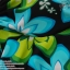 (XXL) ชุดว่ายน้ำลายดอก กราฟฟิคสีสรรสดใสช่วยพรางหุ่น ทรงจีบอก สายผูก สองสีให้เลือก thumbnail 4