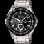 นาฬิกา คาสิโอ Casio Edifice Multi-hand รุ่น EF-336DB-1A1V สินค้าใหม่ ของแท้ ราคาถูก พร้อมใบรับประกัน thumbnail 1