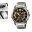 นาฬิกา คาสิโอ Casio Edifice Chronograph รุ่น EFR-535D-1A9V สินค้าใหม่ ของแท้ ราคาถูก พร้อมใบรับประกัน thumbnail 5