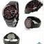 นาฬิกา คาสิโอ Casio Edifice Chronograph รุ่น EFR-526BK-1A4V สินค้าใหม่ ของแท้ ราคาถูก พร้อมใบรับประกัน thumbnail 4