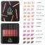 3CE Drawing Lip Pen Kit เซ็ตลิปดินสอสีออกใหม่ 12 สีในกล่องเดียว!! เนื้อแมตต์ สีสวยมากๆ ติดทนนานค่ะ thumbnail 7