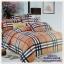 ผ้าปูที่นอนสไตล์โมเดิร์น เกรด A ขนาด 5 ฟุต(5ชิ้น)[AS-059] thumbnail 1