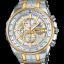 นาฬิกา คาสิโอ Casio Edifice Chronograph รุ่น EFR-549SG-7AV สินค้าใหม่ ของแท้ ราคาถูก พร้อมใบรับประกัน thumbnail 1