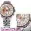 นาฬิกา คาสิโอ Casio Edifice Chronograph รุ่น EF-558D-7AV สินค้าใหม่ ของแท้ ราคาถูก พร้อมใบรับประกัน thumbnail 2