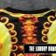 Givenchy Flame and Madonna Print T-shirt thumbnail 10