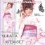 Summer kimono กิโมโนฤดูร้อน (Yukata) Spring Flower สีชมพู รุ่น 2 เซต 2 ชิ้น thumbnail 2