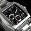 นาฬิกา คาสิโอ Casio Edifice Multi-hand รุ่น EF-329D-1AV สินค้าใหม่ ของแท้ ราคาถูก พร้อมใบรับประกัน thumbnail 4