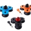 1172 - Removable GoPro Suction Cup Mount สำหรับกล้อง GoPro Hero4,Hero3+,Hero3,SJ4000,SJ5000 thumbnail 1