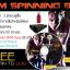 จักรยานออกกําลังกาย Spin Bike: 8705 รุ่นTOP สีดำ thumbnail 3