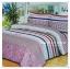 ผ้าปูที่นอนเกรด A ขนาด 6 ฟุต(5 ชิ้น)[AS-166] thumbnail 1