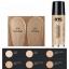 NYC Smooth Skin Liquid MakeUp Fond De Teint 29.5 mL # 676 Ivory สำหรับผิวขาว รองพื้นเนื้อเนียนบาง ทว่าปกปิดอย่างดีเยี่ยม thumbnail 1