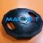 ขาย แผ่นน้ำหนักขนาด 2 นิ้ว (50 MM.) โอลิมปิก ทรง 12 เหลียม รูเสียบแบบสแตนเลส 12 Edges Rubber Coated Op Plate With Stainless Steel Ring 50 MM. thumbnail 4