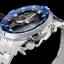 นาฬิกา คาสิโอ Casio Edifice Analog-Digital รุ่น EMA-100D-1A2V สินค้าใหม่ ของแท้ ราคาถูก พร้อมใบรับประกัน thumbnail 3