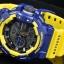นาฬิกา คาสิโอ Casio G-Shock Standard Analog-Digital รุ่น GA-400-9B สินค้าใหม่ ของแท้ ราคาถูก พร้อมใบรับประกัน thumbnail 3