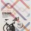 จักรยานออกกําลังกาย Spin Bike: 8705 รุ่นTOP สีดำ thumbnail 10