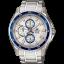 นาฬิกา คาสิโอ Casio Edifice Multi-hand รุ่น EF-334D-7AV สินค้าใหม่ ของแท้ ราคาถูก พร้อมใบรับประกัน thumbnail 1
