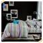ผ้าปูที่นอน 6 ฟุต(5 ชิ้น) เกรดพรีเมี่ยม[P-84] thumbnail 1