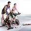 จักรยานออกกําลังกาย Spin Bike รุ่นS808/20kg. thumbnail 2