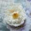 ํYukata กิโมโนฤดูร้อน ลายดอกชบาสีม่วงอ่อน พิมพ์ทอง thumbnail 3