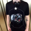 GIVENCHY MONKEY STAR T-SHIRT thumbnail 2