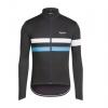 ชุดปั่นจักรยานแขนยาวทีม Rapha เสื้อปั่นจักรยาน : 294