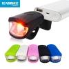ไฟจักรยาน LEADBIKE USB