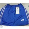 กางเกงกระโปรงแบดมินตัน YONEX สีน้ำเงิน : 458