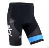 กางเกงปั่นจักรยานขาสั้น RAPHA SKY 2015 : P005