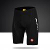กางเกงปั่นจักรยานขาสั้น SOUKE : PS7030