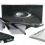 Oakley Half Jacket 2.0 XL OO9154-05 Polarized Polished Black