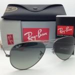 Ray Ban Aviator RB3025 029/71