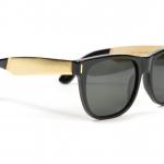 SUPER Basic Francis Black Gold 202 RetroSuperFuture